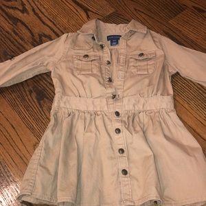 Toddler Ralph Lauren outfit